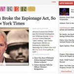 Gawker Media Redesign: It's Genius But Blogging Is So Old-Skool Media Alike